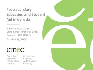 Postsecondary Education and Student Aid in Canada pdf 300x225 - Postsecondary-Education-and-Student-Aid-in-Canada