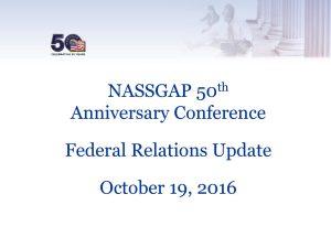 1.2016 NASSGAP Federal Relations Update Frank Ballmann pdf 300x225 - 1