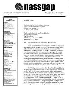 NASSGAP FAFSA Letter to ED Nov 2015 pdf 232x300 - NASSGAP-FAFSA-Letter-to-ED-Nov-2015