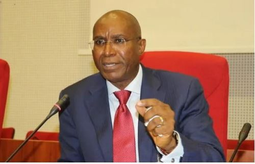 omo agege-constitution review
