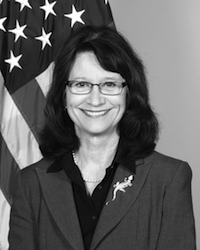 Sharon O'Donnell
