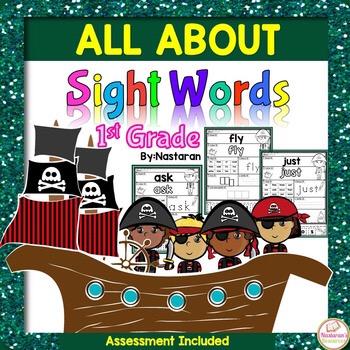 1stGrade-SightWords