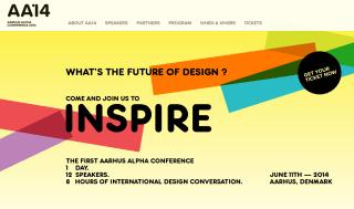 Aarhus Alpha Conference