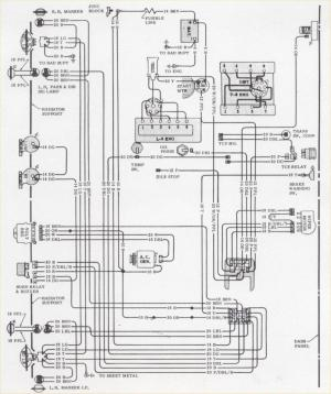 Wiring diagram Page1  Chevy High Performance Forums at