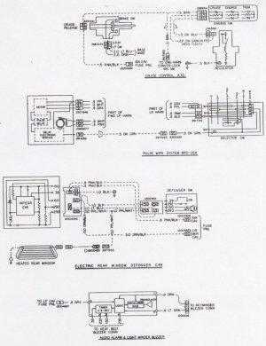 81 z28 carb wiring?  Camaro Forums  Chevy Camaro