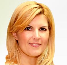 Elena Udrea Blog ELENA UDREA VORBESTE CA UN PREMIER