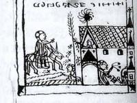 codex rohonczi pagina 15a1 200x150 Misterul CODEXULUI ROHONCZI: un fals sau limba scrisa a dacilor? (VIDEO)
