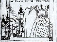 codex rohonczi pagina 161 200x150 Misterul CODEXULUI ROHONCZI: un fals sau limba scrisa a dacilor? (VIDEO)