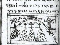 codex rohonczi pagina 187 a1 200x150 Misterul CODEXULUI ROHONCZI: un fals sau limba scrisa a dacilor? (VIDEO)
