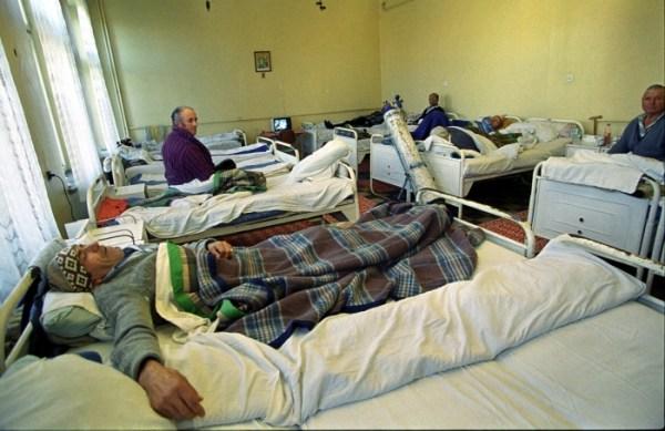 Spital-romanesc