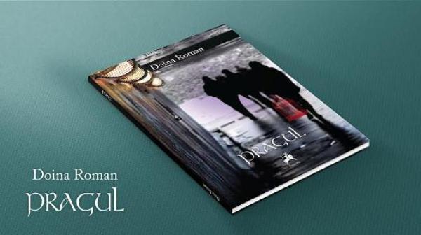carte - PRAGUL de Doina Roman