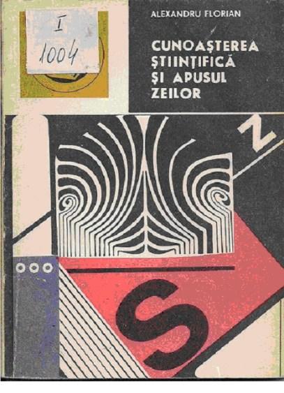 cunoasterea_stiintifica- alexandru florian