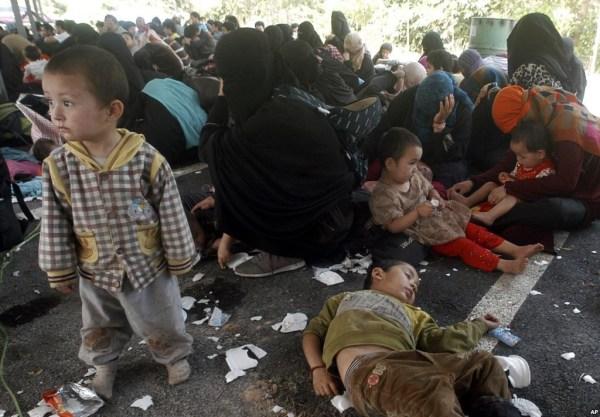 copii - imigranti