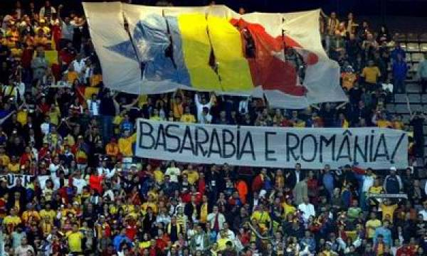 Basarabia-e-Romania