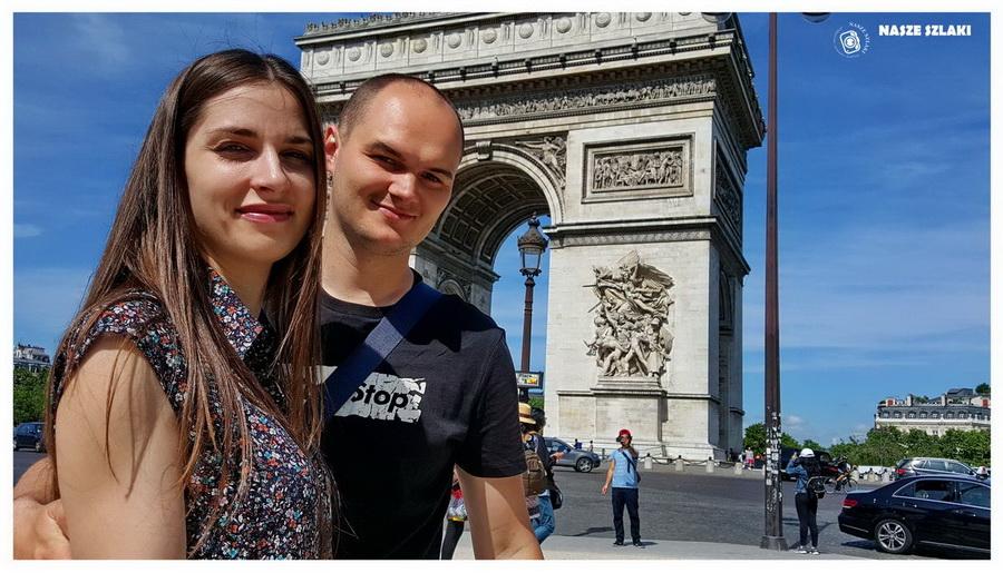 Dwa dni w Paryżu - Francja