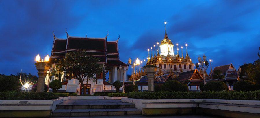 Azja-Tajlandia-bangkok-świątynie-noc-meczety-spacer-atrakcje-co-zobaczyć-blog-podróżniczy-zwiedzanie