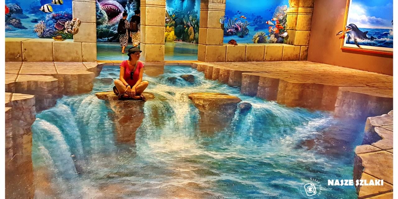 Art In Paradise w Chiang Mai – Tajlandia