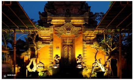 Legendy z Indonezji – Jak powstała wyspa Bali