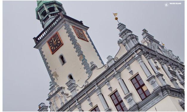 Chełmno – miasto zakochanych w zabytkach