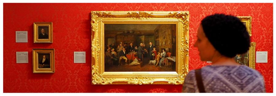 Bristol-UK-Anglia-Avon-Wielka-Brytania-opowiadanie-blog-podróże-zwiedzanie-turystyka-co-zobaczyć-muzeum-art-gallery-obrazy-eksponaty-dzieła-sztuki
