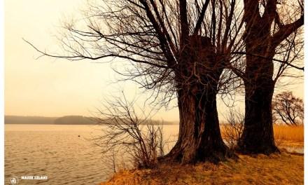 Legendy polskie – Chojnice – O Utopcu z jeziora Ostrowitego