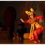 Bali w Indonezji – Tradycyjny taniec balijski