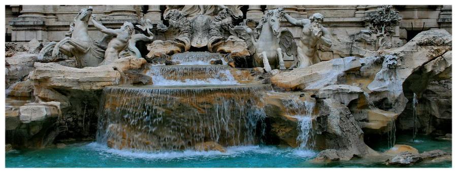 Włochy-Rzym-zwiedzanie-atrakcje-co-zobaczyć-blog-podróżniczy-fontanna-di-trevi