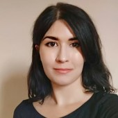 Izabela Kostrzewska