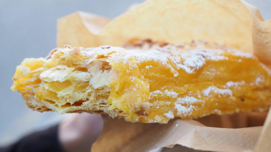 Portugalia - słodycze i desery