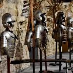 Lwów – Arsenał Miejski, muzeum pełne oręża