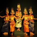 Legenda z Kambodży – O powstaniu cywilizacji Khmerów