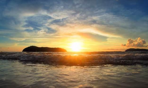 Legenda rumuńska – O słońcu, księżycu i powstaniu słonecznika