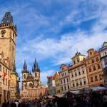 Ratusz Staromiejski w Pradze i zwiedzanie praskich podziemi