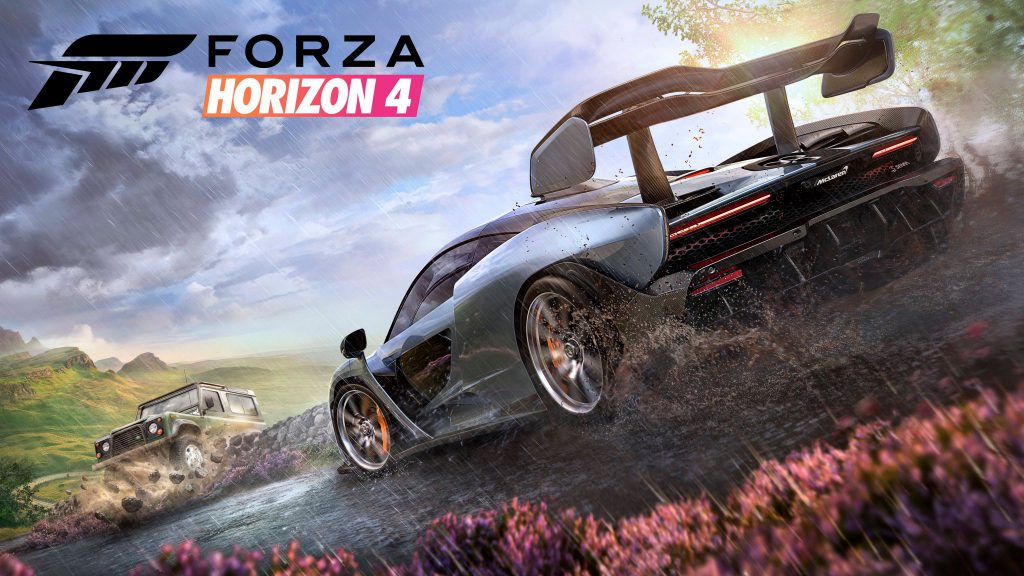 Forza Horizon 4 Neues Update Erweitert Die Story NAT Games