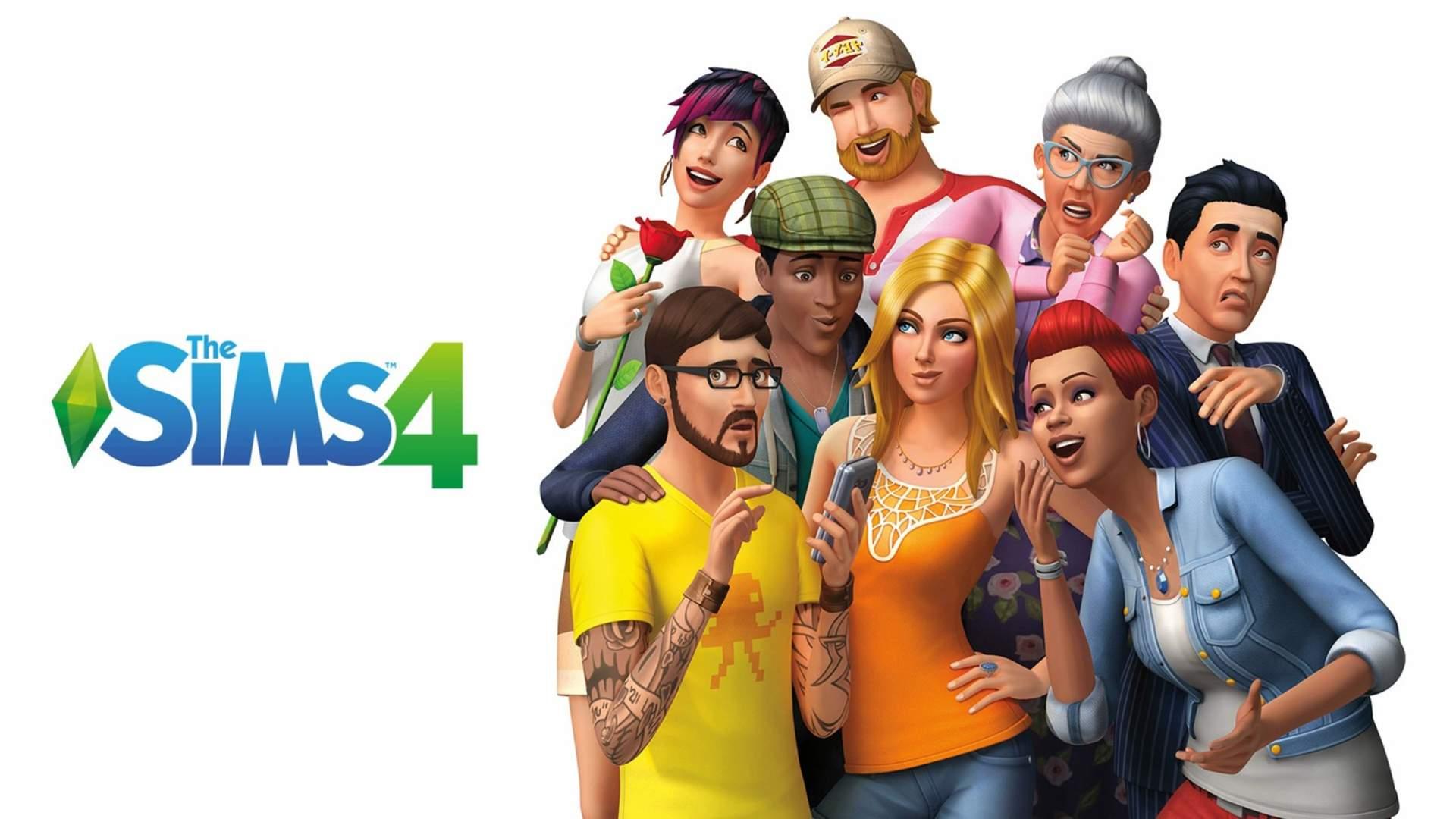 Comment faire : Les Sims 4 – Voyage d'extension de Star Wars à Batuu annoncé