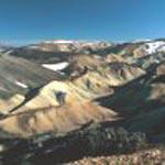 Highland Landmannalaugar