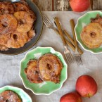 Apple Ring Fritters —and Celebrating Johnny Appleseed