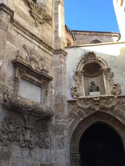 San Buenaventura, Mama ía