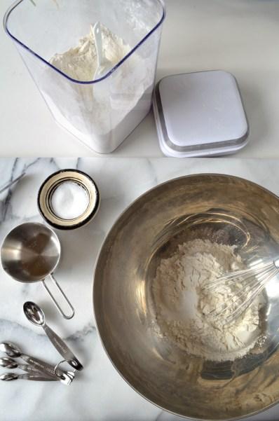 Lemon meringue tart, Mama ía