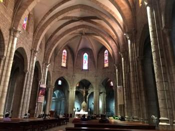 Iglesia de Santa Catalina, Valencia, Mama ía