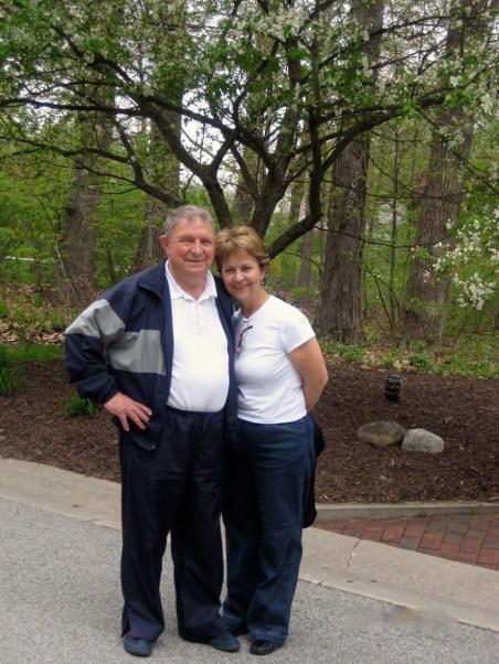Papá y mamá, Mama ía blog