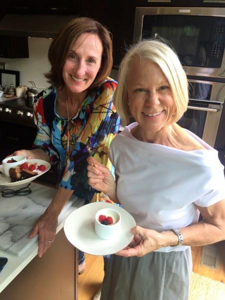 Ladies lunch, Mama ía blog