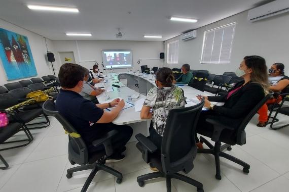 Prefeitura realiza reunião do Conselho Municipal do Trabalho, Emprego e Renda