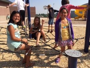playground B
