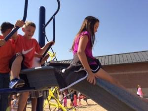 playground E