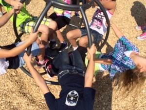 playground H
