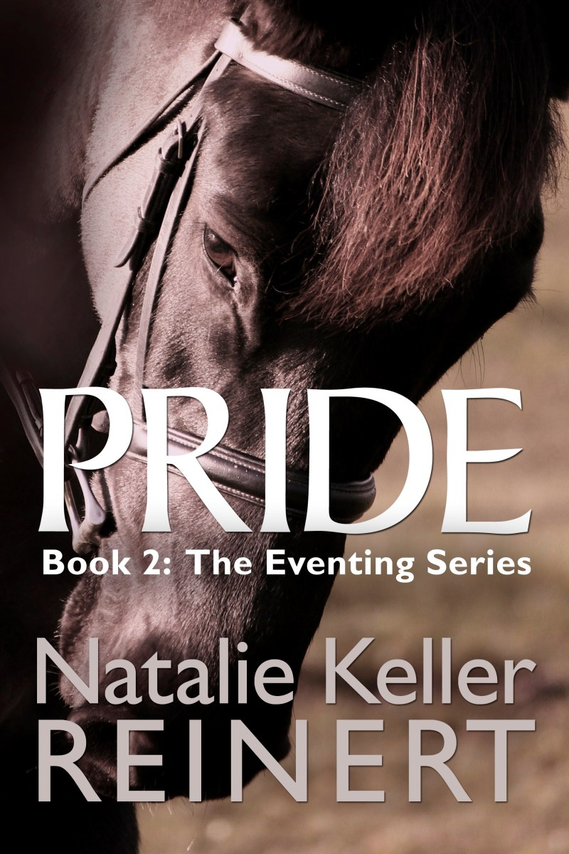 Pride (Book 2: The Eventing Series)