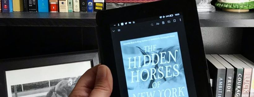 The Hidden Horses of New York on Kindle