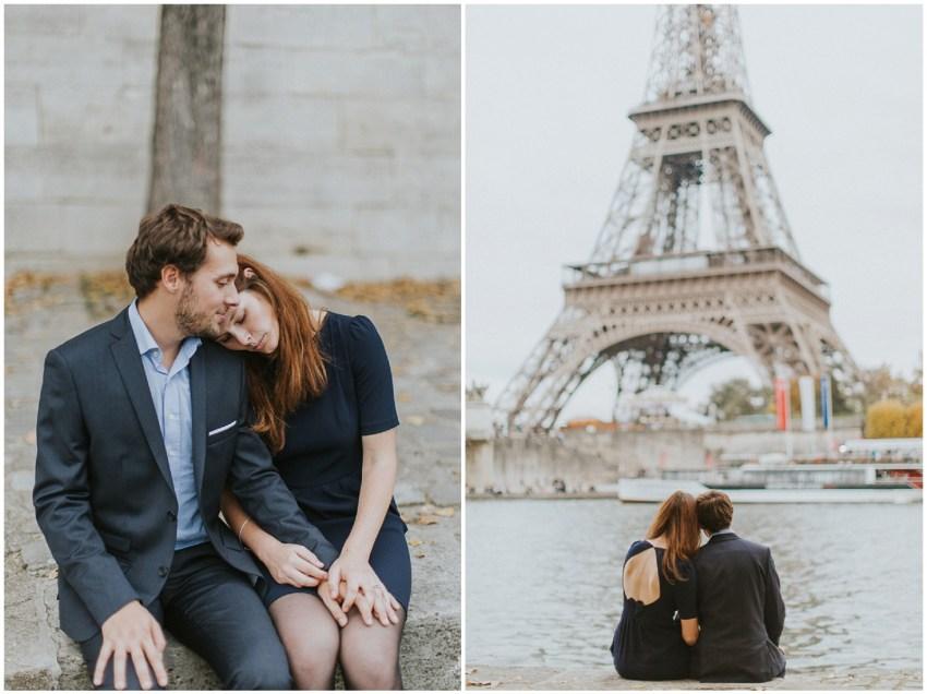 Paris Portraiture. Paris Photographer. Paris Elopment. Paris Wedding Photographer