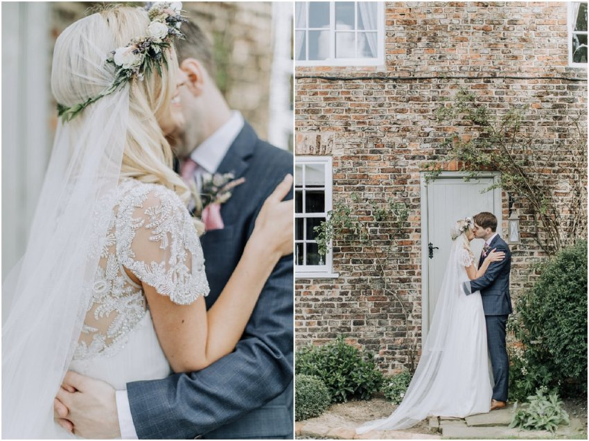 Wedding Photography at The Normans in York